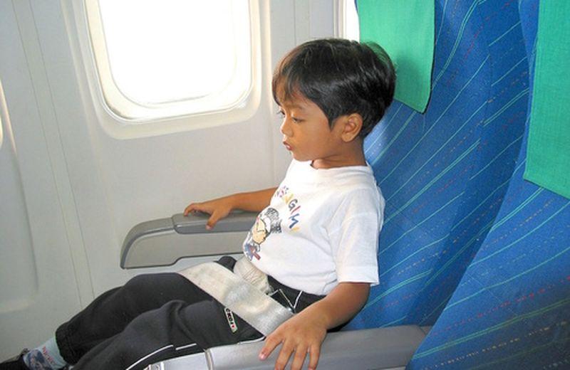 Consigli per viaggiare in famiglia
