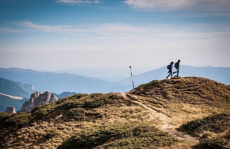 I 10 migliori posti dove fare trekking nel mondo