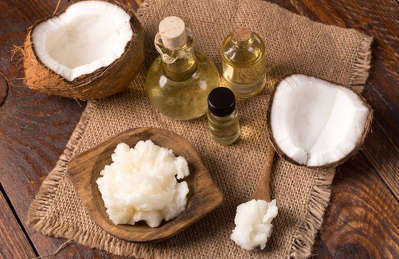 L'uso alimentare dell'olio di cocco