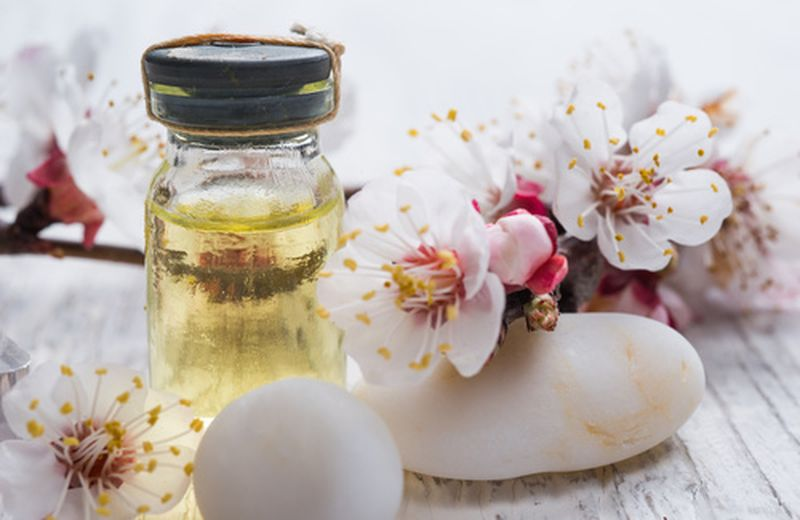L'olio di ciliegia: proprietà e usi
