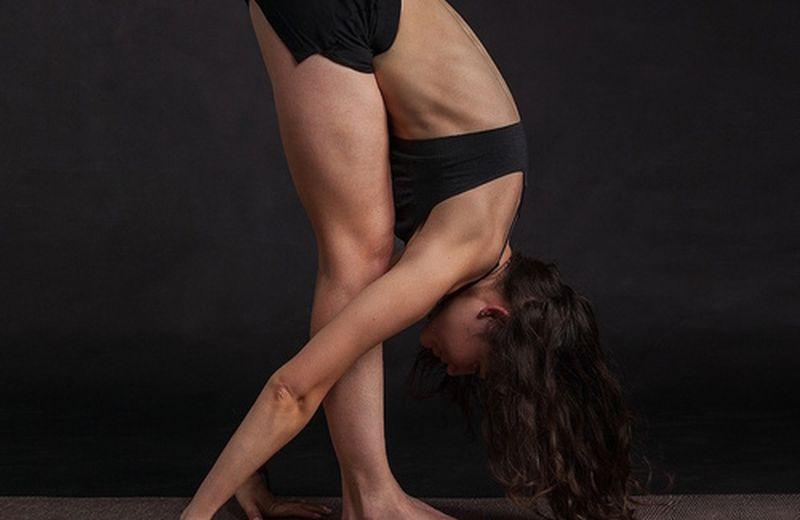 3 stili di yoga per i muscoli