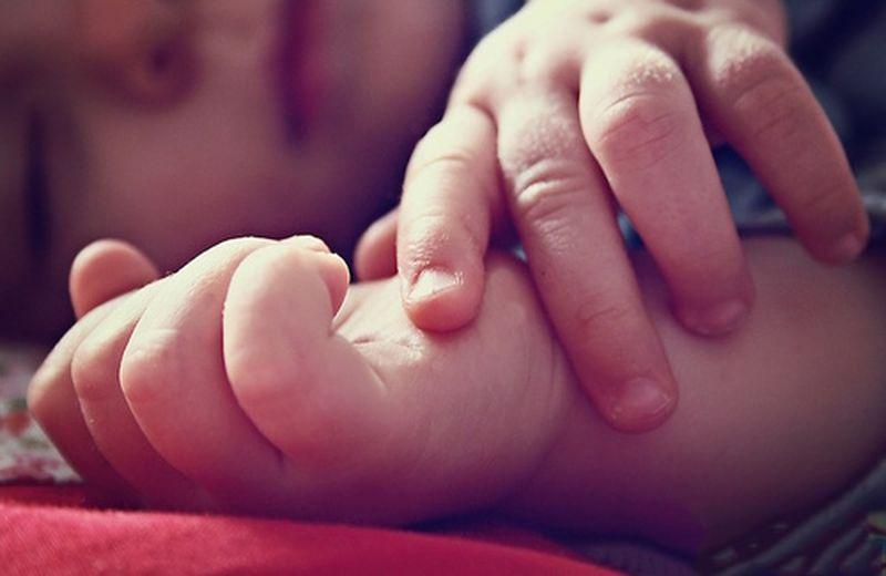 Dermatite nei bambini: le zone più frequenti, come curarla