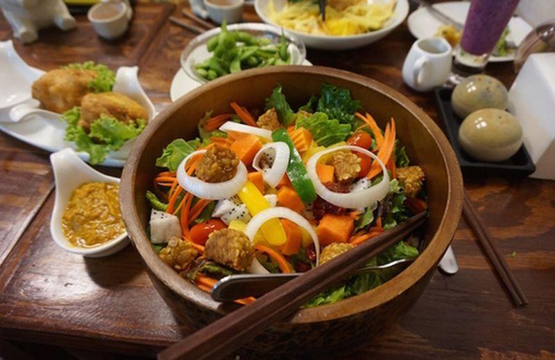 5 modi per cucinare il tempeh
