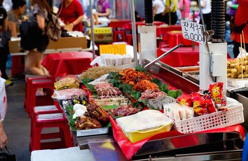 Cucina coreana: caratteristiche e alimenti principali