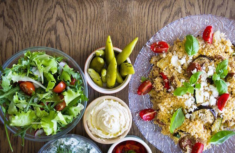 5 ricette per la dieta di agosto