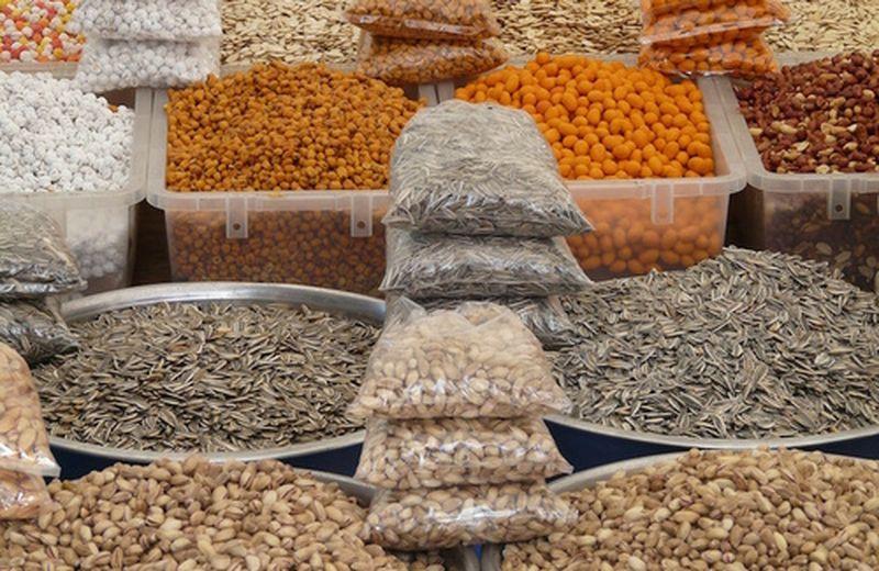 Il ruolo dei semi nella dieta vegetariana