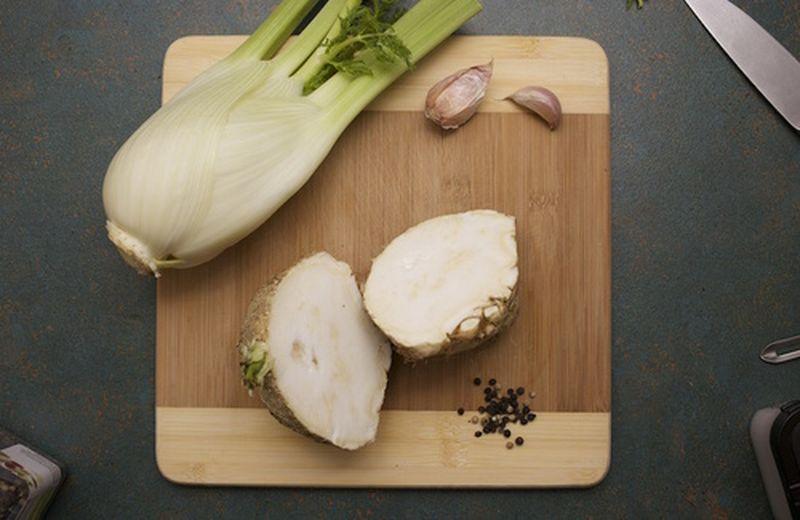 Sedano rapa: 4 ricette light per il tuo corpo