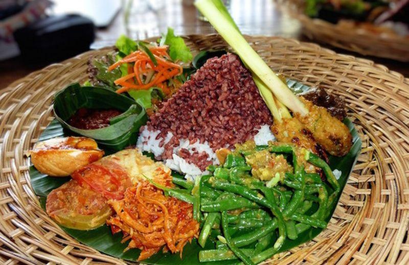 5 ricette vegan indonesiane