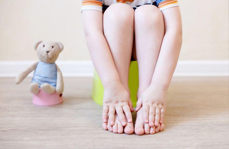 Stipsi nei bambini: ecco i rimedi naturali