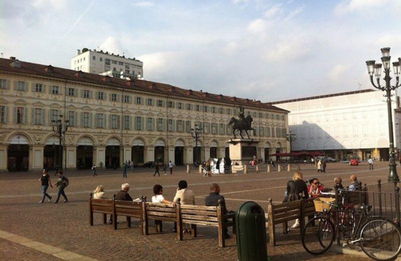 Torino: verso una città vegetariana e vegana