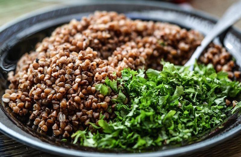 Grano saraceno: ricette della cucina macrobiotica