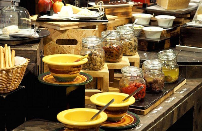 Relish, pickle, chutney: quali differenze?