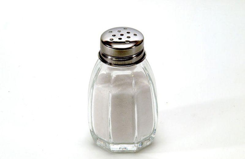 Come depurarsi con acqua e sale