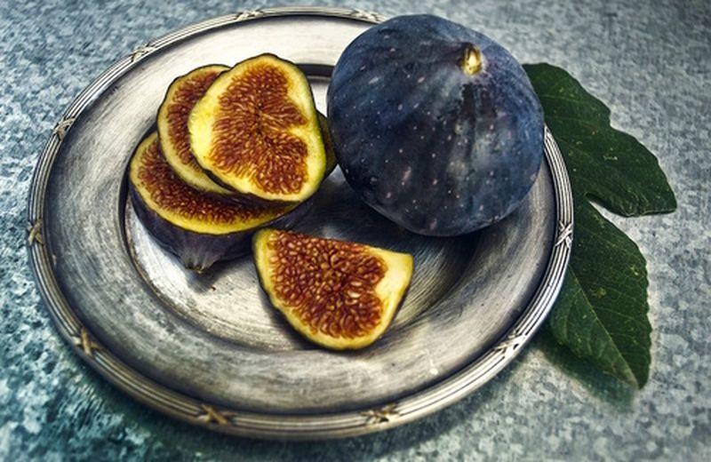 Frutta top di settembre, i fichi