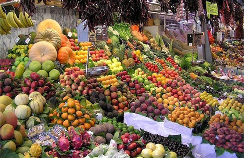 Peponidi, pomi e frutti composti