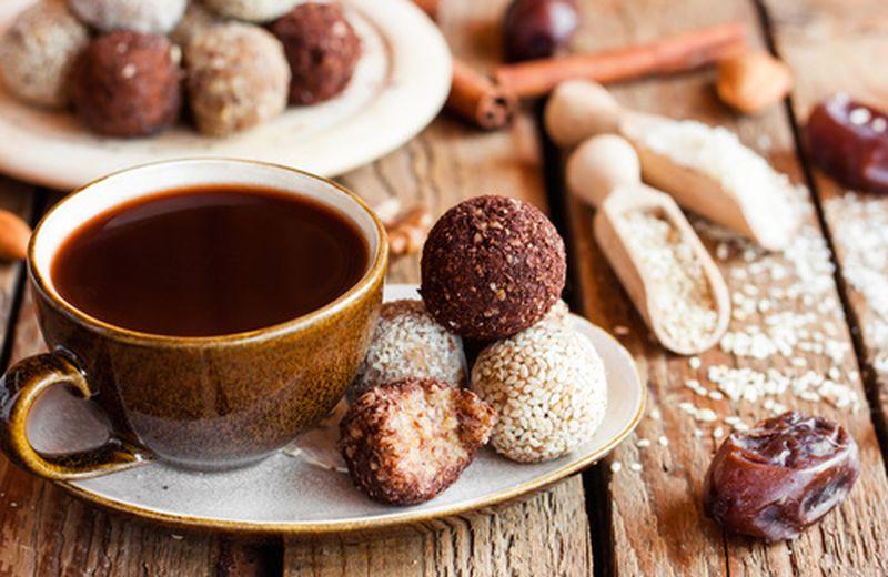 Dolci crudisti, 4 ricette gustose e naturali