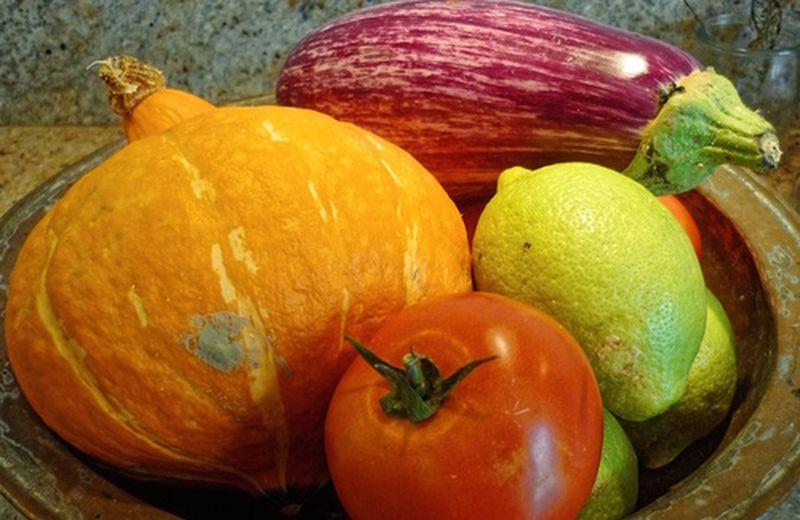 5 ricette per la dieta di settembre