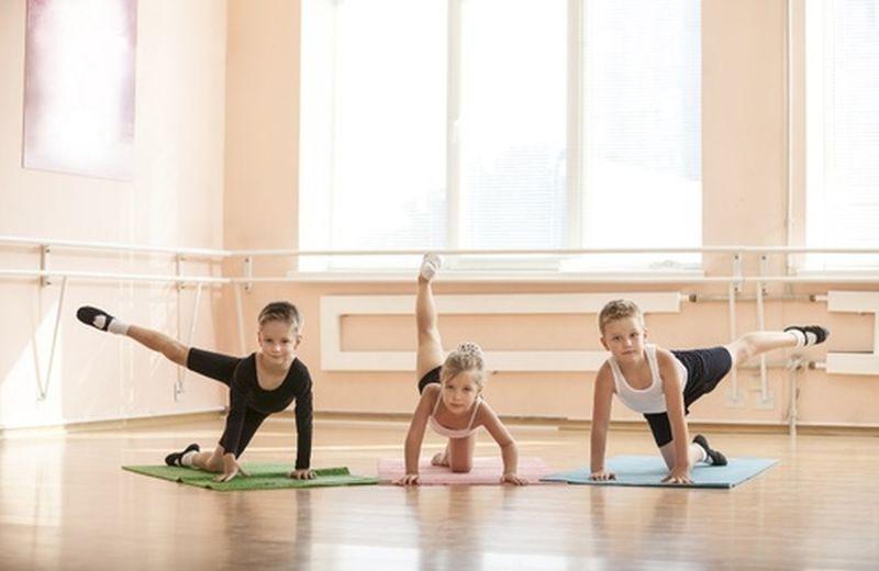 5 buoni motivi per iscrivere tuo figlio a un corso di danza