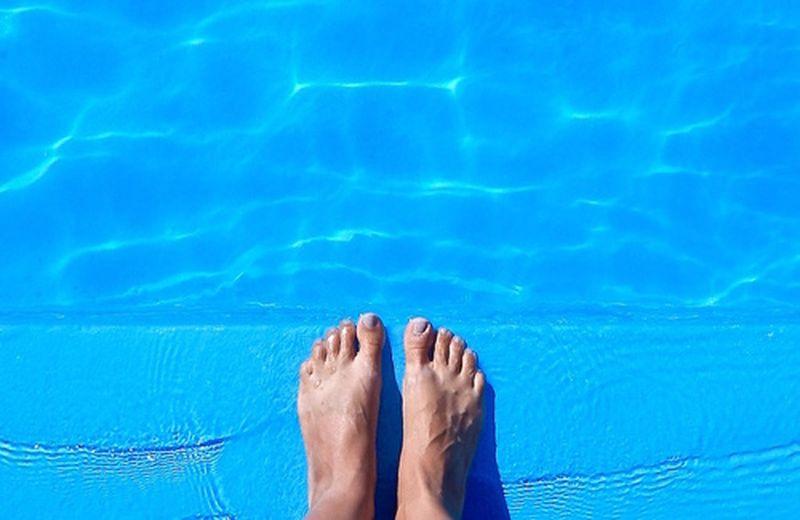 Micosi ai piedi: cause e rimedi
