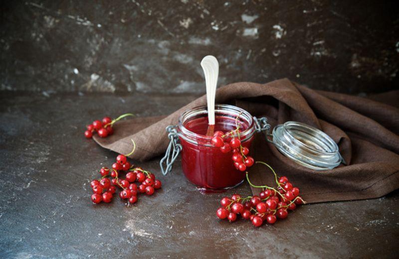 Ribes rosso: ricetta della marmellata