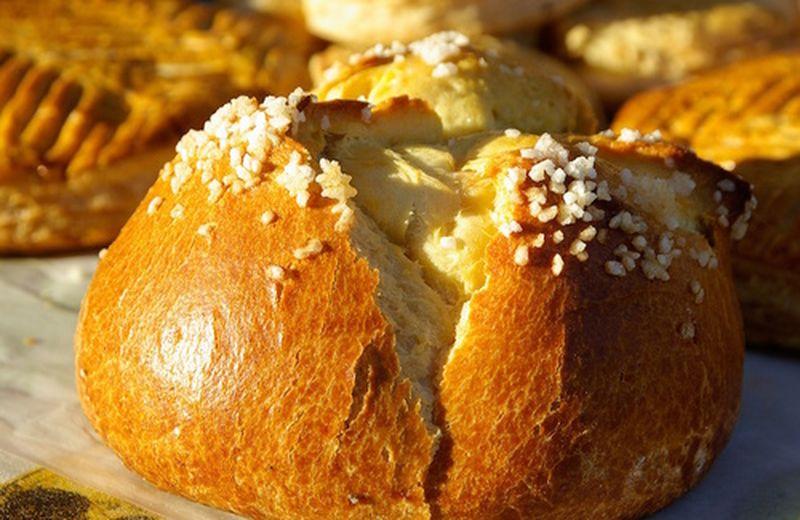 Farina di manitoba, valori nutrizionali e ricette
