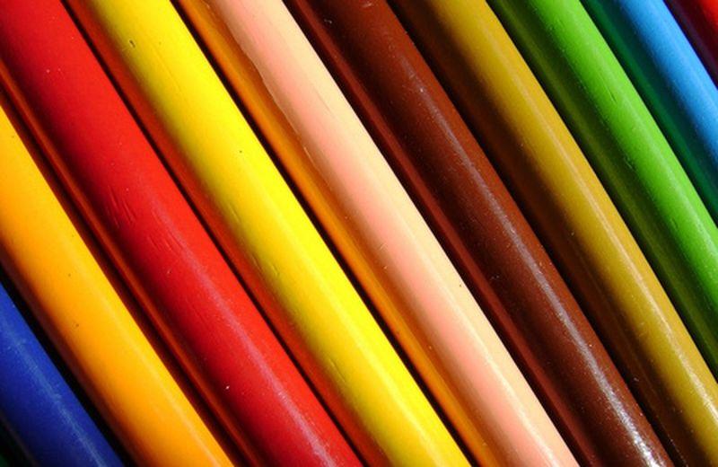 Cromoterapia: i colori guariscono