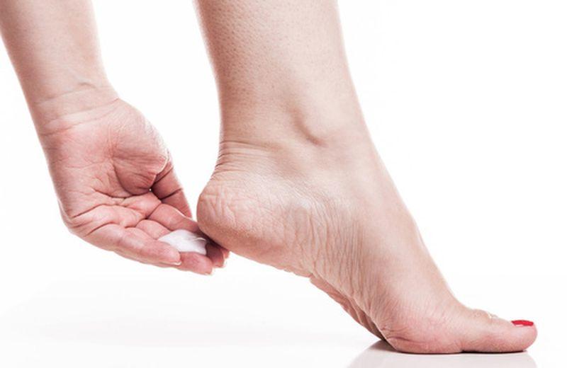 3 creme naturali fai da te per i piedi