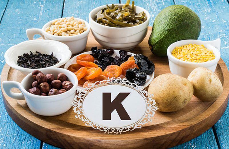 dieta a ridotto contenuto di potassio