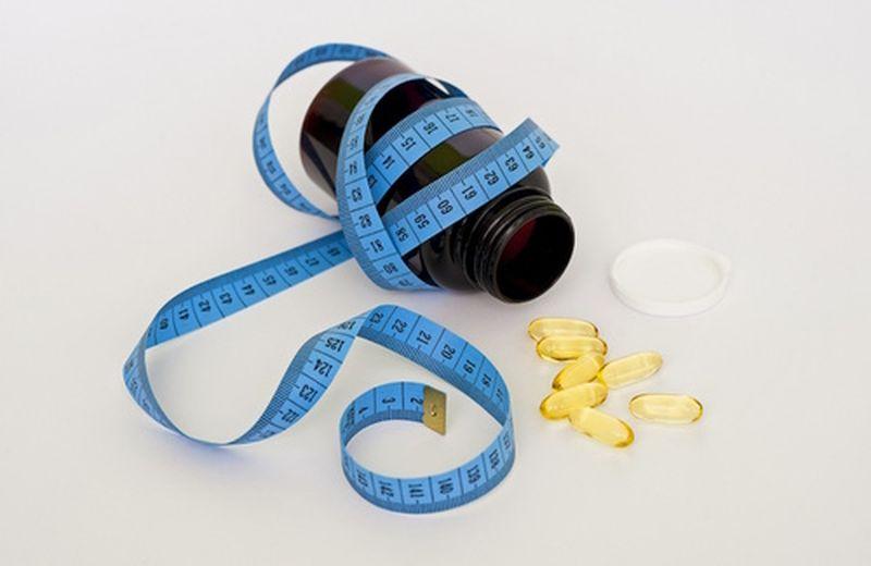 frutti che possono essere combinati per perdere peso