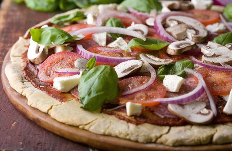 Pizza di quinoa, la ricetta
