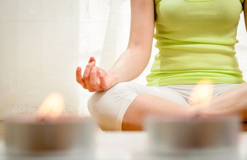 I supporti per la meditazione