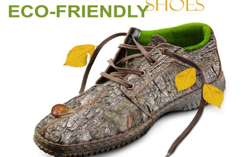Le scarpe eco, perché sceglierle?