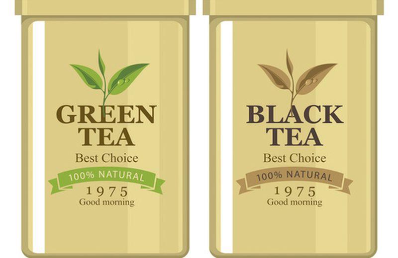 buoni del tè verde di dieta del liptone