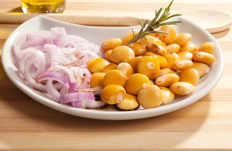 Lupini per ridurre il colesterolo: funzionano?