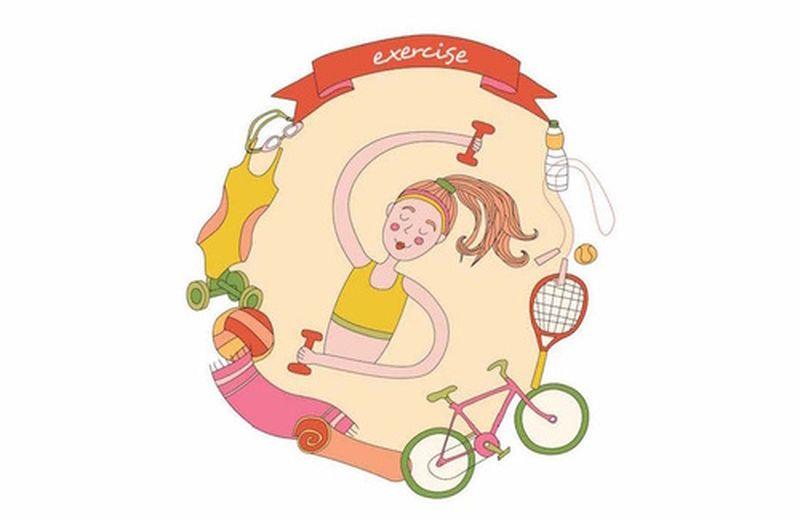 Scegliere la propria attività fisica quotidiana