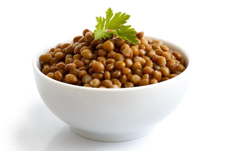 Lenticchie, valori nutrizionali e ricette