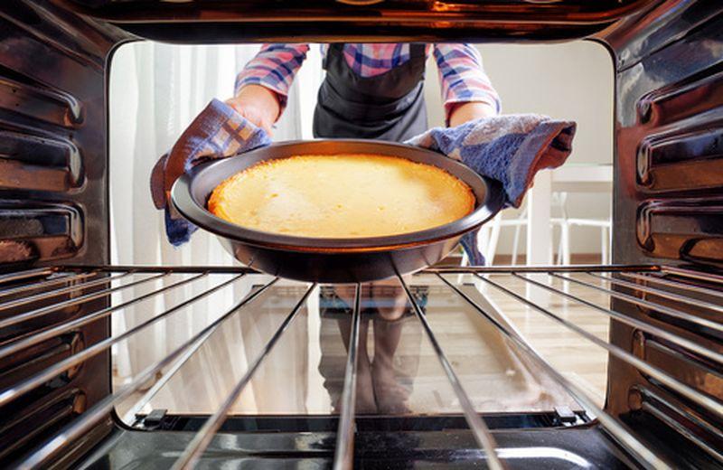 Cottura al forno: pro e contro