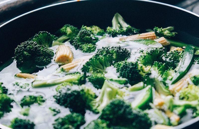 Broccoli: 3 ricette light e veloci