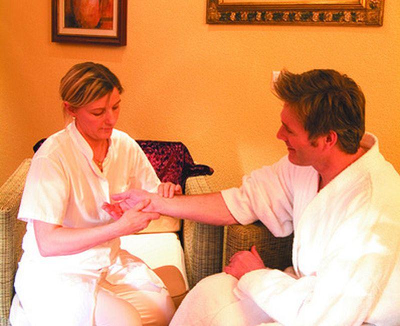 Diventare medico ayurveda: professionisti dell'equilibrio