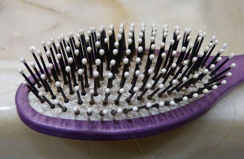 5 alimenti contro la caduta dei capelli