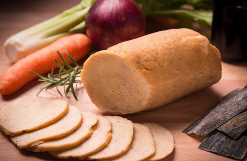 Seitan: valori nutrizionali e dove si compra