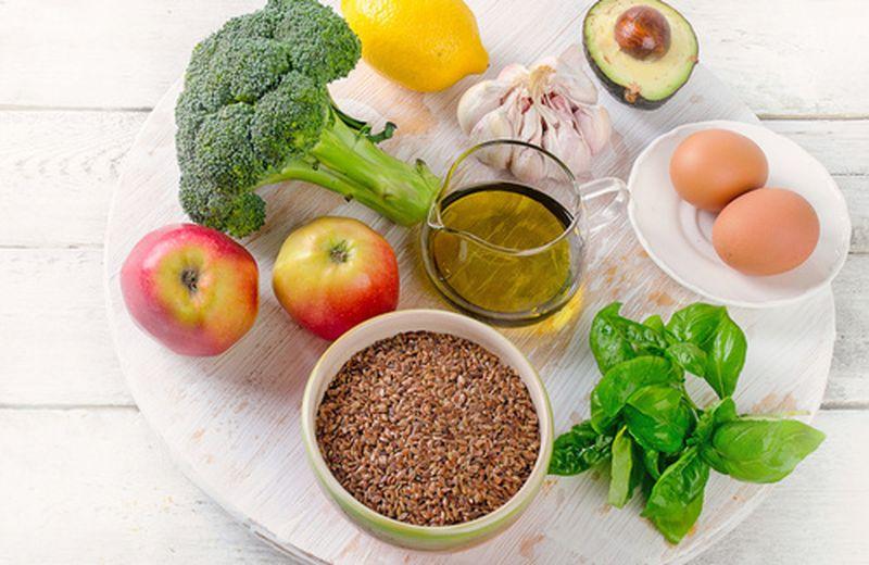 I 10 Migliori Alimenti Per Il Fegato Cure Naturali It