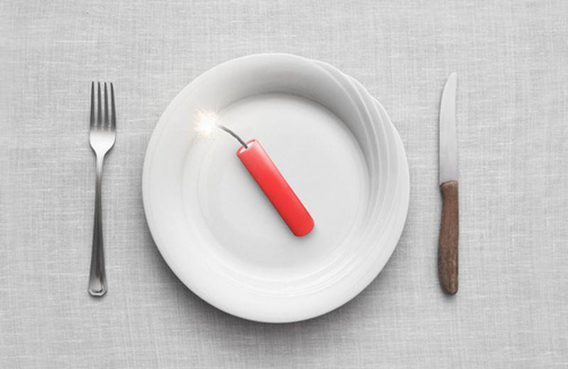 Gastrite: rimedi e stili di vita