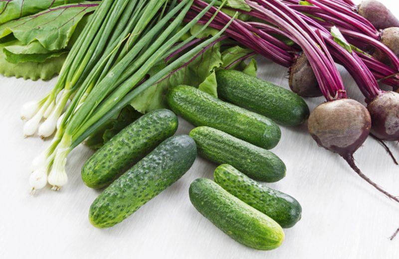 10 migliori alimenti per i reni