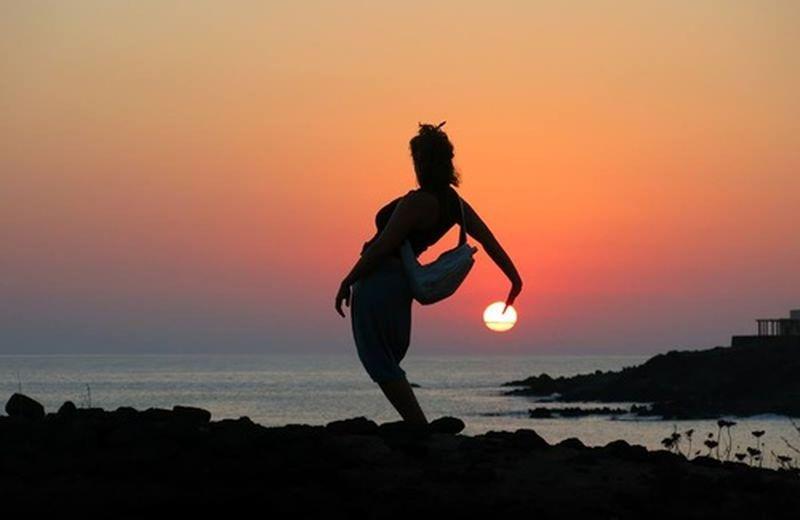 Il legame tra creatività e movimento del corpo