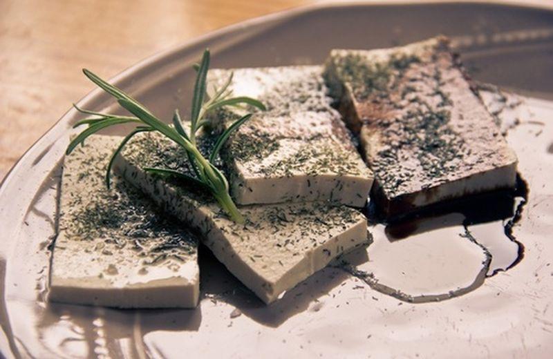 Come insaporire il tofu