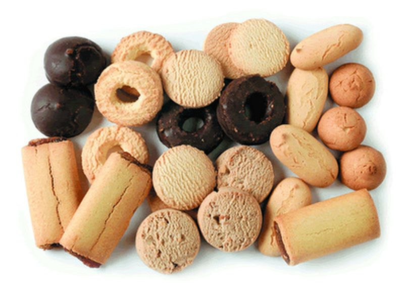 Biscotti, come sceglierli restando in salute