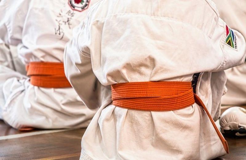 Arti marziali per i diversamente abili
