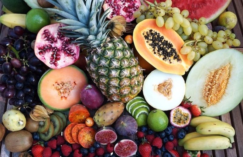 I falsi frutti: come riconoscerli