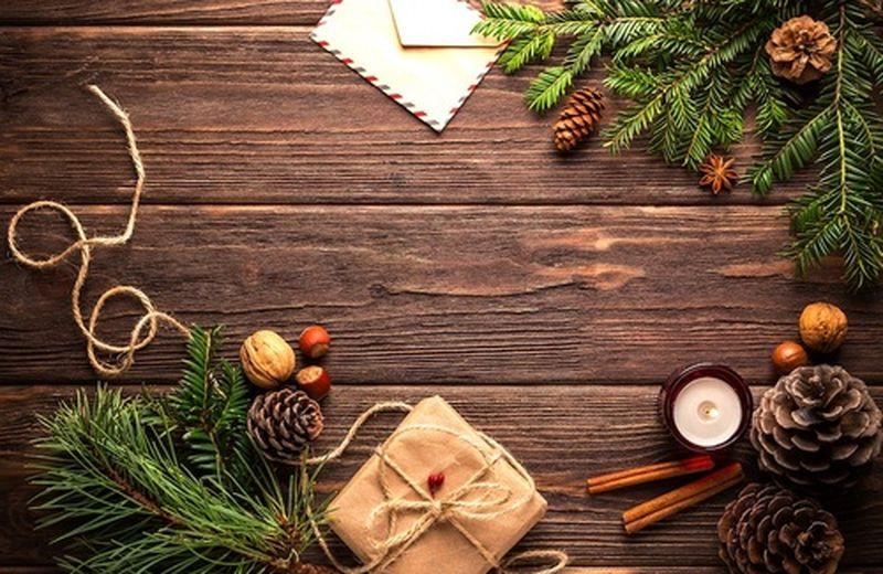 Cosmetici ecobio da regalare a Natale: ecco le ricette